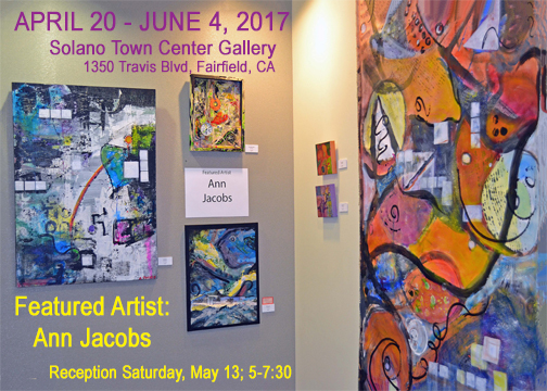 Abstract show 2017